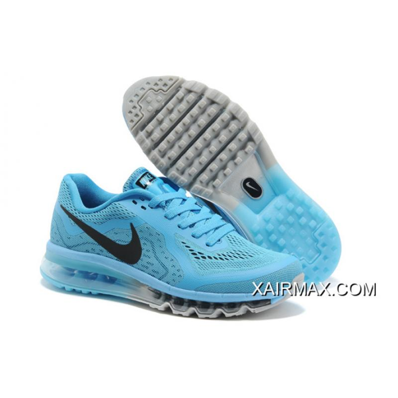 Free Shipping Men Nike Air Max 2014 Running Shoe SKU:5669