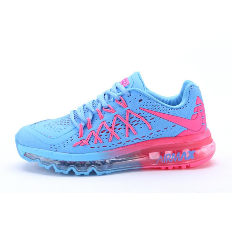 Women Nike Air Max 2015 Running Shoe SKU177537-210 Online ...
