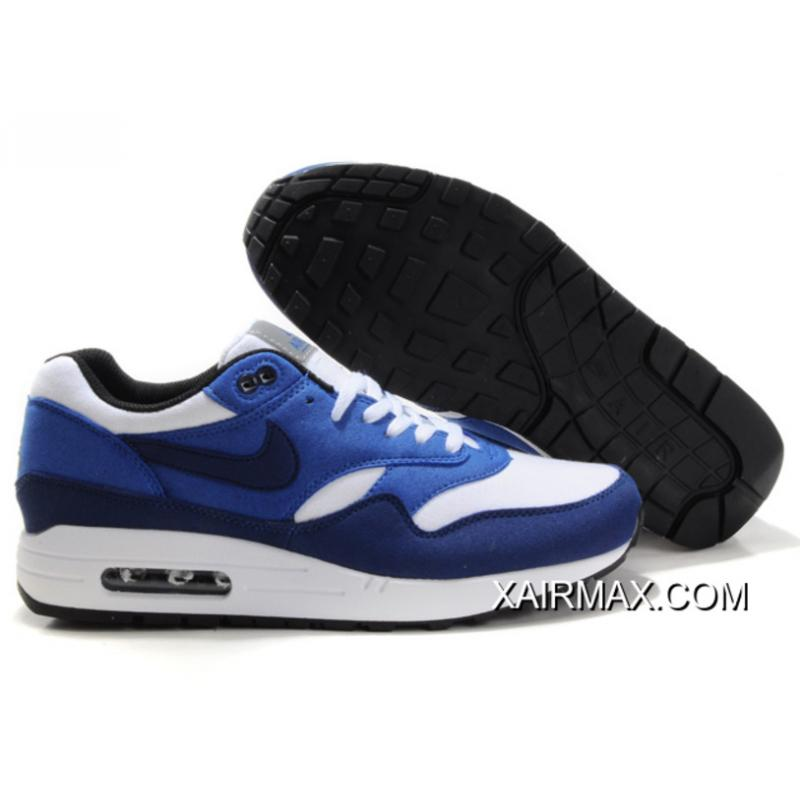 new arrival 5fa42 6c908 ... Discount Men Nike Air Max 87 Running Shoe SKU 96378-225 .