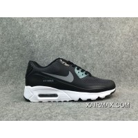 b30f73e7947 New Style Men Nike Air Max 90 Ul Tra Essential Running Shoes SKU 184140-