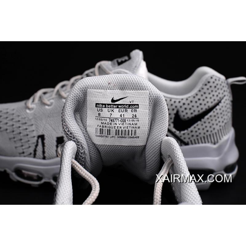 3129f373d0033 ... Buy Now Men Running Shoes Nike Air Max 95 Flyknit SKU 125578-235 ...