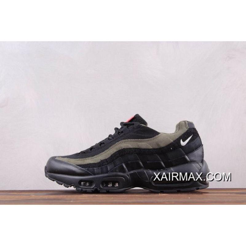 on sale 6f6c8 aef22 Men Nike Air Max 95 Running Shoe SKU:71938-317 Copuon