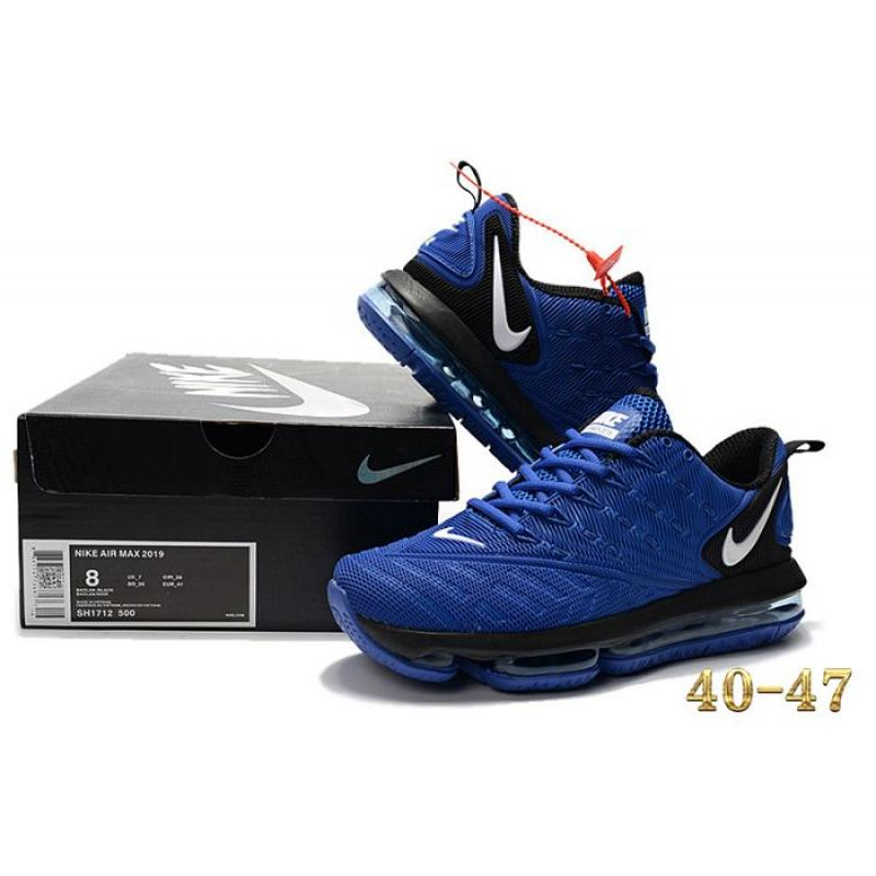 best selling high quality sneakers for cheap Best Men Nike Air Max 2019 Running Shoes KPU SKU:72690-283 ...