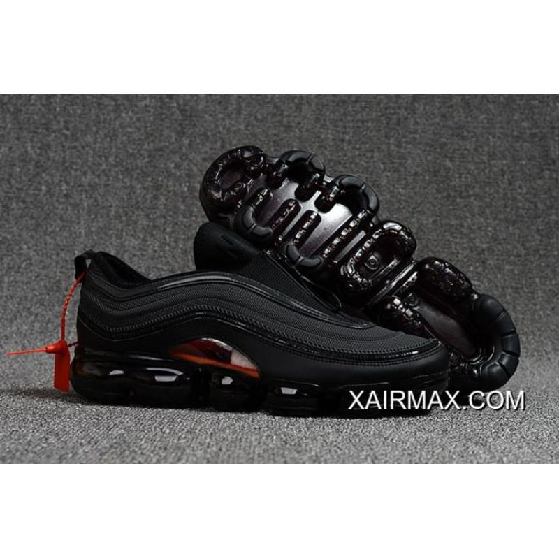 buy popular a7560 a8790 Big Deals Men Nike 2018 Air VaporMax 97 Running Shoes KPU SKU:8180-299