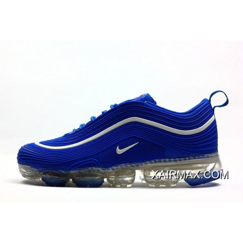 quality design b8a0d 7f6da Best Men Nike 2018 Air VaporMax 97 Running Shoes KPU SKU:151941-326
