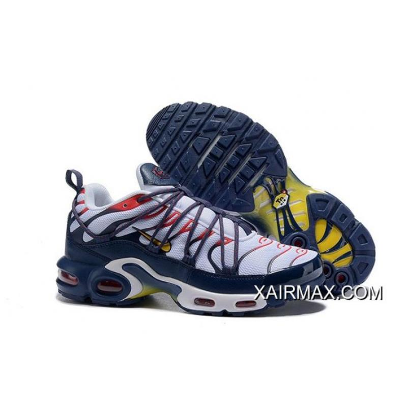 reputable site fddb2 a10d2 New Release Men Nike Air Max TN Running Shoe SKU:188380-312