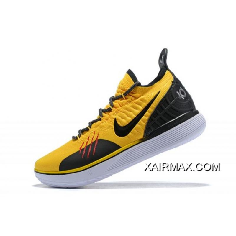 yellow kd Kevin Durant shoes on sale