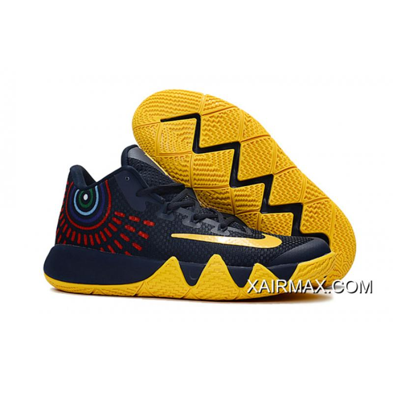 cc25ec79c95e coupon code for womens nike kyrie 4 blue norway b9ace 4ef5f