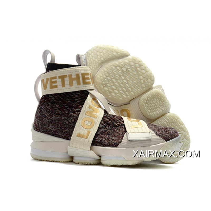 ff55a9233f0c Kith X Nike LeBron 15 Lifestyle Stained Glass Super Deals ...