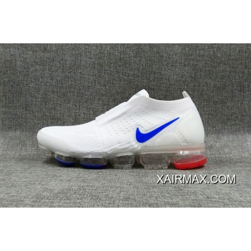 06ff4a3c2f Women 2018 Nike Air VaporMax MOC 2 Sneaker SKU:87729-363 Outlet ...