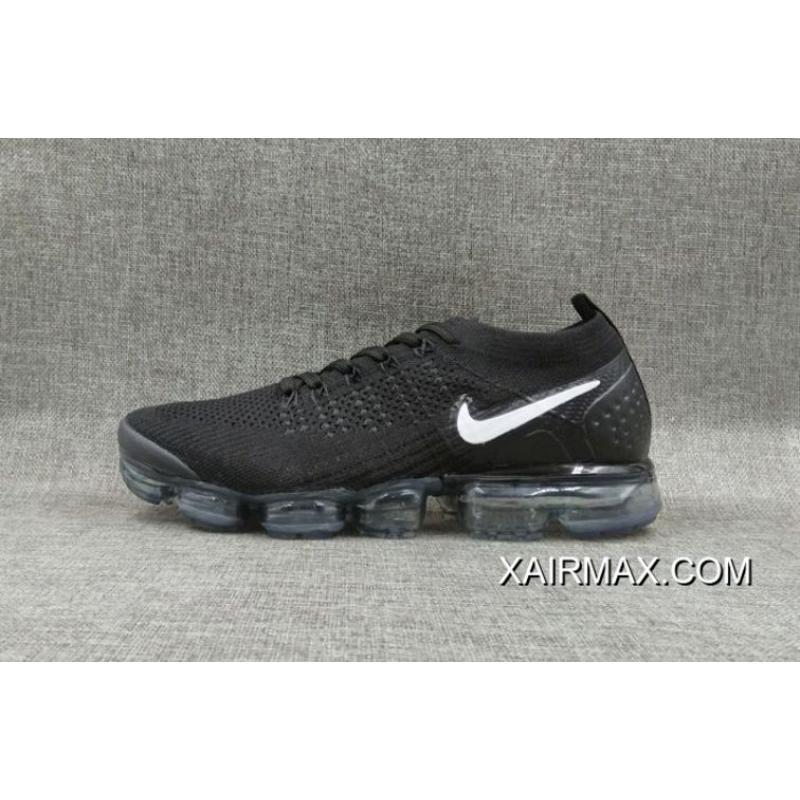outlet store cc999 60bbe Women Nike Air VaporMax Flyknit 2 Sneakers SKU:164923-393 Best