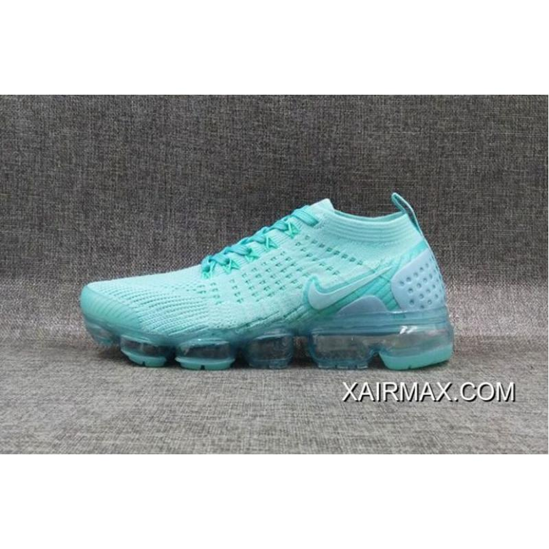 low priced f4ec0 8abad Women Nike Air VaporMax Flyknit 2 Sneakers SKU:180115-418 Latest