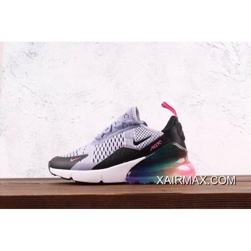 brand new 143e3 c9ba5 Outlet Women Nike Air Max 270 Sneakers SKU:95309-230