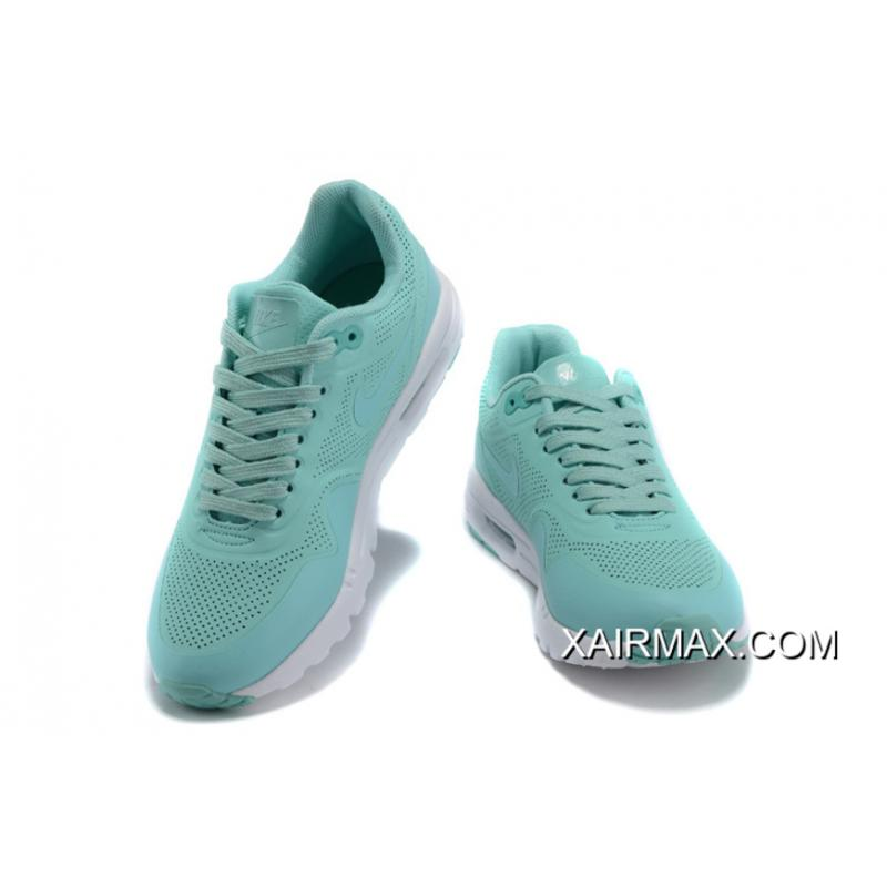 check out a2de7 6a13a ... Women Sneakers Nike Air Max 1 Ultra Moire SKU 148751-246 Best ...