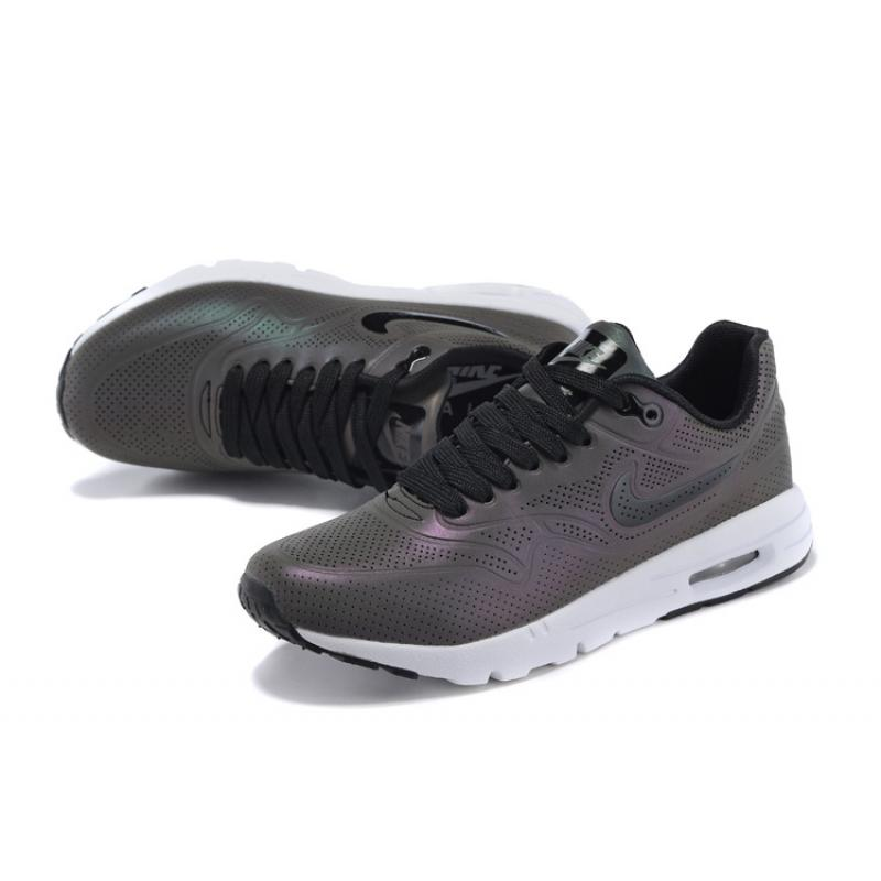 new style fb0ab 44fac ... Best Women Sneakers Nike Air Max 1 Ultra Moire SKU 199500-249