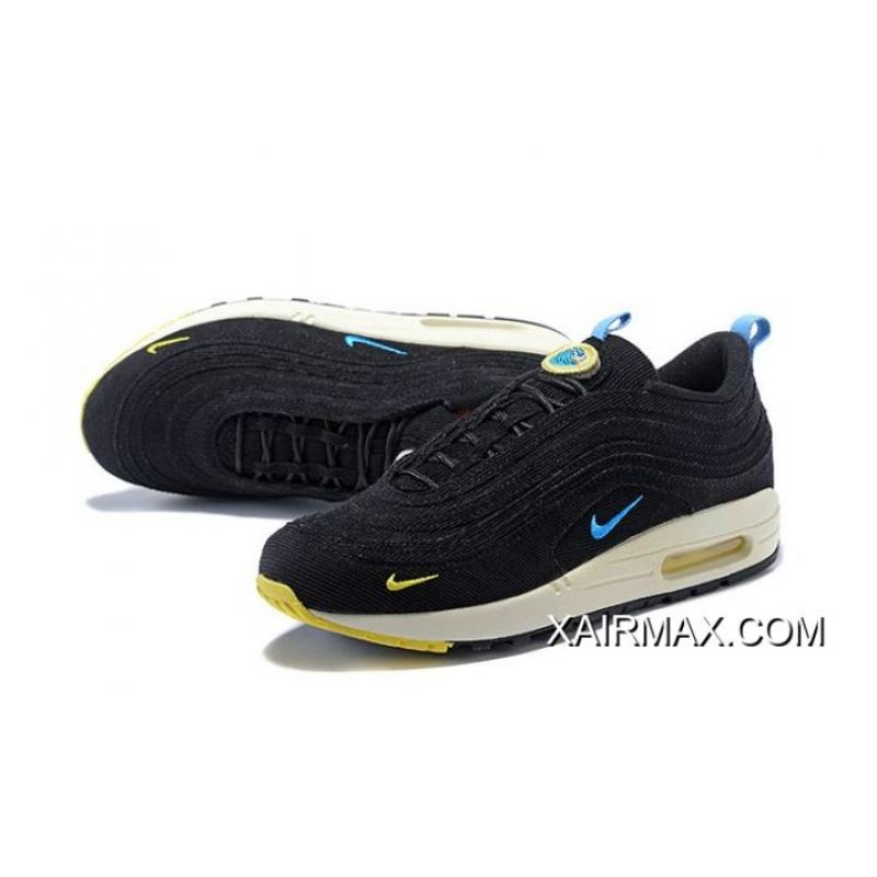 the best attitude ece80 7a965 Buy Now Women Sean Wotherspoon Nike Air Max 97 Hybrid SKU:178491-255