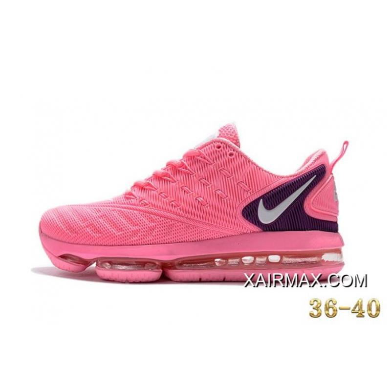 Women Nike Air Max 2019 Sneakers KPU SKU:76755-218 New Release