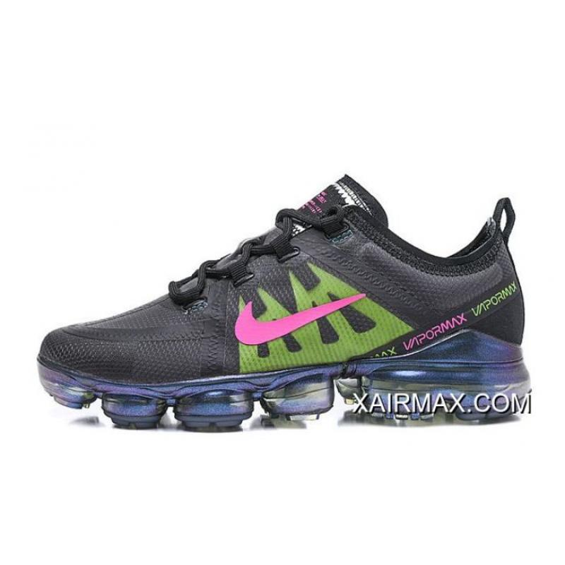 4c045cda6c Women Nike Air VaporMax 2019 Utility Running Shoes SKU:95165-228 Tax Free  ...