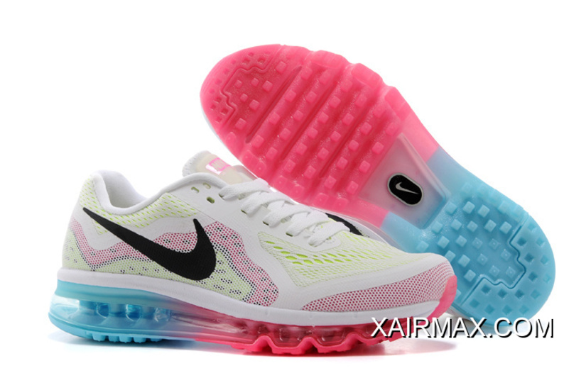 Buy Now Women Nike Air Max 2014 Running Shoe SKU:36138 238