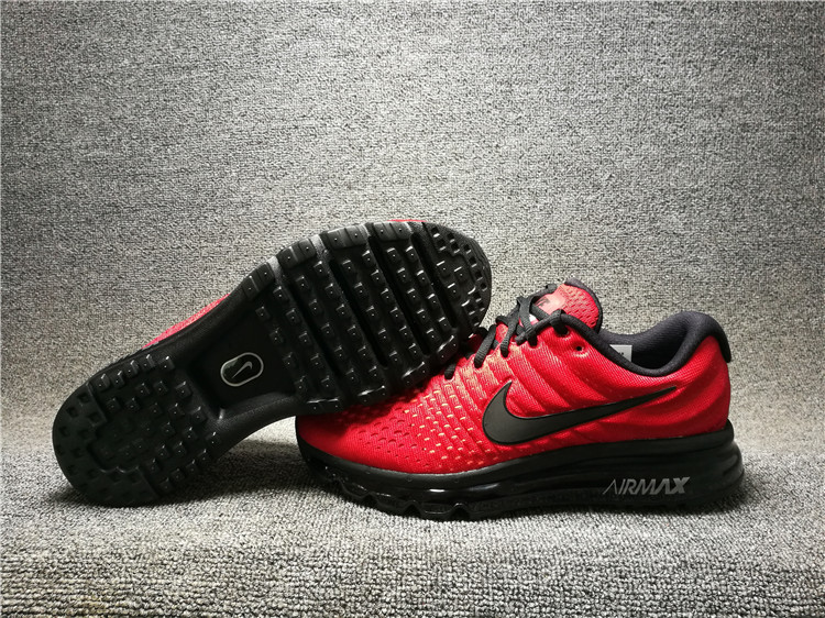nike air max 2017 running men
