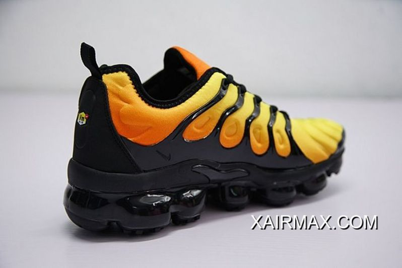 Men Nike Air Vapormax Plus TM Running Shoe SKU:56279 379
