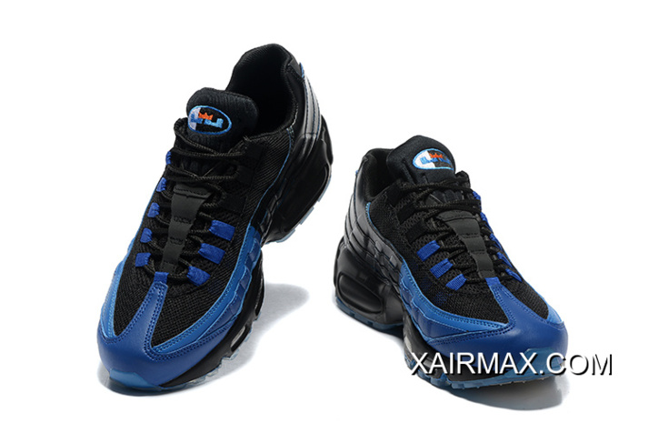 brand new 3df66 9383f Big Deals Men Running Shoes Stussy X Nike Air Max 95 SKU:3017-228