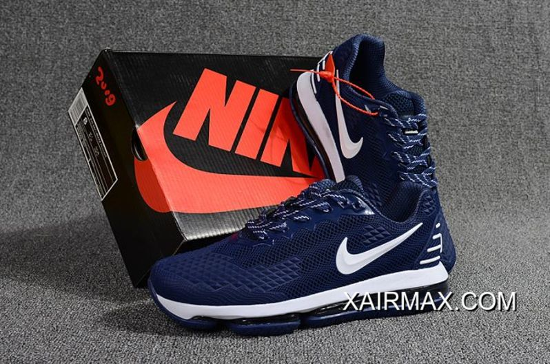 competitive price another chance new design New Style Men Nike Air Max 2019 Running Shoes KPU SKU:130797-291 ...