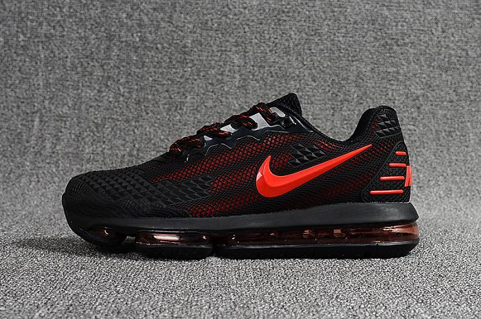Men Nike Air Max 2019 Running Shoes KPU SKU:41834 296 New Year Deals