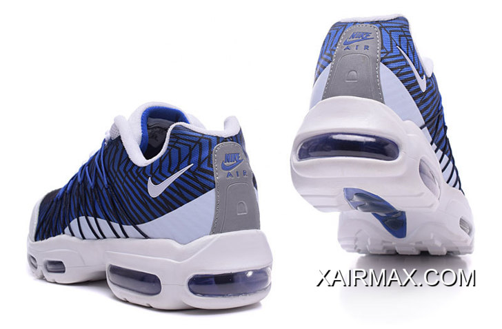 New Style Women Nike Air Max 95 Sneakers 20 Anniversary SKU:50708 204