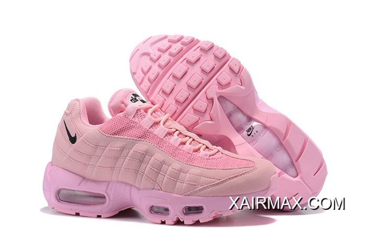 official photos 71335 63665 Free Shipping Women Nike Air Max 95 Sneakers SKU 136915-260