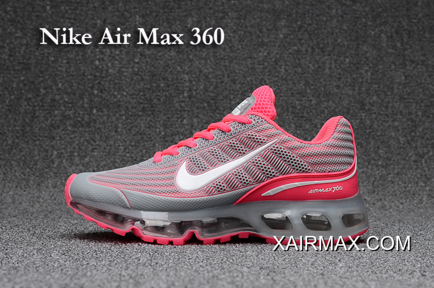 Nike Air Griffey Max 360 For Sale,Nike Air Max 95 360 For Sale,Nike Air Max 360 Total Air Woven Flyknit Sportshoes 2426H6627