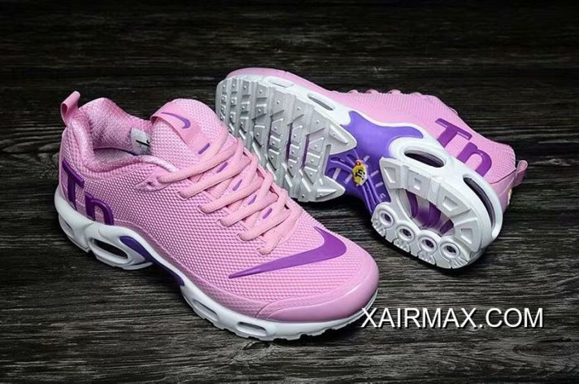 new style f9471 e10ef Women Nike Mercurial Air Max Plus TN Sneakers KPU SKU:95828-241 Best